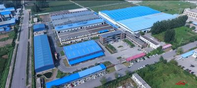 Vogelperspektive - Xinxiang Hongli Supply Source Technology Co.,Ltd.
